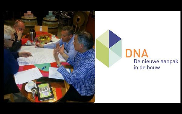 Nulnu avond DNA in de bouw